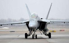 F/A-18F Super Hornet.