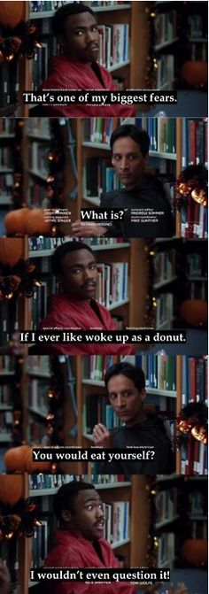 Wouldn't even question it. #Community