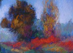Pastel Artist Anne Von Ehr