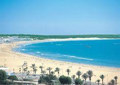 Travel the Moroccan Mediterranean coast on foot