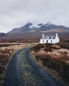 >>>Cheap Sale OFF! >>>Visit>> Sligachan Isle of Skye Scotland Paradis Sombre, Scottish Cottages, Country Cottages, Destinations, England And Scotland, Skye Scotland, To Infinity And Beyond, Scotland Travel, Highlands
