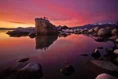 Where to hike in Lake Tahoe this weekend