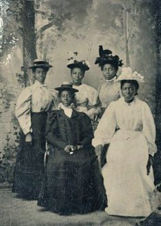 The Black Victorians | 1890s