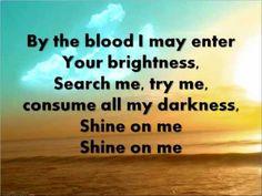 AKUYAKU20 - Shine Jesus shine - Graham Kendrick