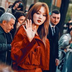"Sandy on Twitter: ""For ELLE😍😍😍❤❤ #LeeSungKyung… "" Korean Actresses, Actors & Actresses, Doctor Coat, Lee Sung Kyung, Weightlifting Fairy Kim Bok Joo, Body Building Men, Arnold Schwarzenegger, Legs Day, Weight Lifting"