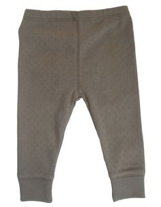 Lili & the funky boys, Bobby pants in brown (6M)
