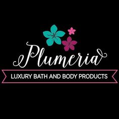 Plumeria Luxury Bath With by Andrea