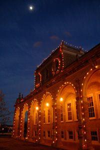 Texas Tech Carol of Lights