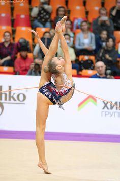Polina Shmatko (Russia), junior, Grand Prix (Moscow) 2016