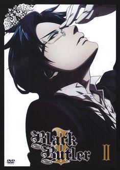 Claude Faustus :D Black Butler Sebastian, Black Butler Anime, Ciel Phantomhive, Black Butler Characters, Anime Characters, Claude Faustus, Manga Anime, Anime Art, Black Butler Kuroshitsuji