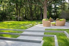 R.P. Marzilli Landscape Contractor » Cliff Ridge