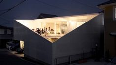 Modern architecture and interior design | #360 | From up North