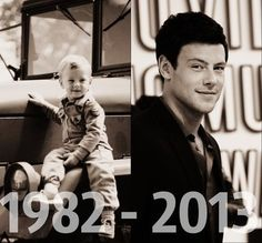 I cant say it enough....we will all miss u and when u died a lil of us died with u we love u cory....and lea we love u to ♥
