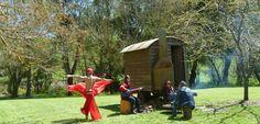 #Daylesford, #Lavandula with Vanessa Craven #Melbourne #Australia #jimmydance #jimmy #dance #bellydance #malebellydancer https://jimmydance.com/belly-dance-shows-melbourne.html