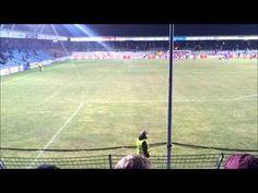 FOOTBALL -  Holstein Kiel Support beim SV Wilhelmshaven (Regionalliga Nord 2012/2013) - http://lefootball.fr/holstein-kiel-support-beim-sv-wilhelmshaven-regionalliga-nord-20122013/