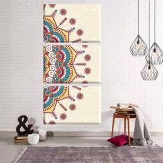 Dot Art Painting, Mandala Painting, Mandala Drawing, Canvas Art Quotes, Canvas Art Prints, Aluminum Foil Art, Peacock Wall Art, Moonlight Painting, Tableau Design