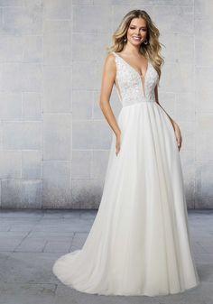 Sailor Wedding Dress