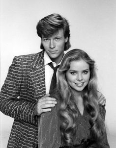 general hospital 50th anniversary images | GENERAL HOSPITAL Classic Photo Of The Day (Frisco & Felicia)