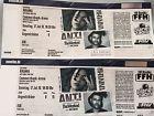 #Ticket  2Tickets RIHANNA ANTI World Tour 2016 in Frankfurt 17.07 GEGENTRIBÜNE BL #Ostereich