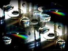 A Água e a Música | Fotografia de JouElam | Olhares.com