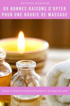 BOUGIES SHOP Bougie de Massage Miel Ambre