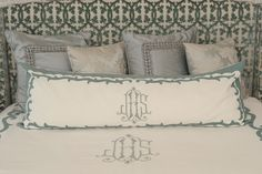 Etienne + Grace   Bed   Products   Leontine Linens