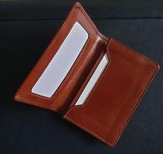 kožený vizitkár, vizitník, puzdro na vizitky, navštívenky, koža Card Holder, Wallet, Cards, Rolodex, Maps, Playing Cards, Purses, Diy Wallet, Purse