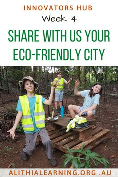 If you created an eco-friendly city/ country/ town/ planet....what would it look like? How would it work? Could you draw a picture of it, write up guidelines, create it online, make it with building materials, write a story about it? Maybe you can share how your home or city currently supports your local environment? We would love to see your ideas!! You Draw, Pictures To Draw, Building Materials, Innovation, Eco Friendly, Environment, Country, Create, City