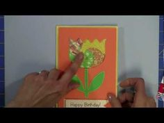 Quick and Easy Iris Folding Using Your Cricut Machine