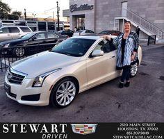 Central Houston Cadillac Thechctx Profile Pinterest