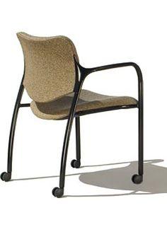 Aside Chair  #HermanMiller #OfficeDesign  www.benharoffice.com/ #office #interiordesign #furniture