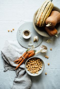 spicy chickpea stew + quinoa pilaf | dolly and oatmeal