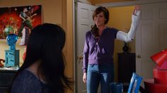 Lacey. Awkward. Season 5