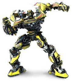 Ratchet - Transformers Movie