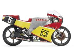Garelli Moped Scooter, 50cc, Racing Motorcycles, Road Racing, Motorbikes, Old School, Vehicles, Profile, Old Motorcycles