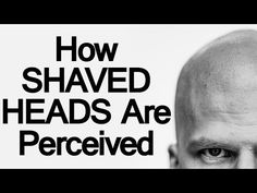 Want to look 13% stronger?  Shave your head.  At least that's the finding from a new research project which suggests that men who take the preemptive step of shaving their head appear tougher and more powerful than others.  A shaved head indicates dominance, authority and… being in control.