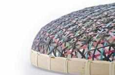 Sustainable.Bamboo.Basket.Vietnam
