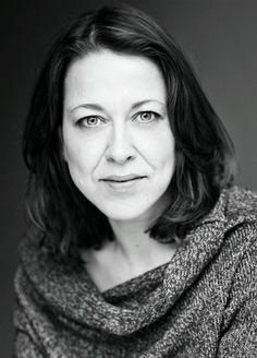 Nicola Walker - Spooks, Last Tango in Halifax, Curious Incident of the Dog in the Night Time, etc, etc. amazing actor.