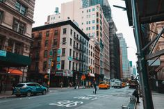City aesthetic macbook wallpaper new york