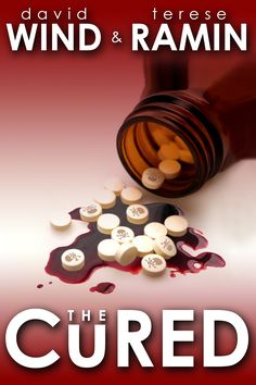 The Cured by David Wind. Suspense Driven Medical Thriller. Free! http://www.ebooksoda.com/ebook-deals/the-cured-by-david-wind