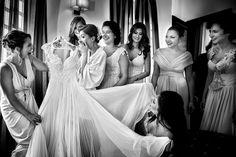 I dress myself, not to impress, but for comfort and for style. | Marius Tudor | London, UK Wedding Photographer.