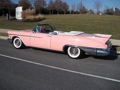 1958 Cadillac Eldorado Biarritz | 1958 Cadillac Eldorado Biarritz