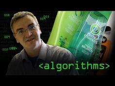 A simple explanation of algorithms