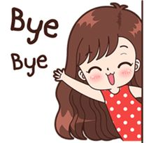 Boobib - I'm your girlfriend – LINE stickers Cute Love Pictures, Cute Cartoon Pictures, Cute Love Gif, Love Cartoon Couple, Cute Love Cartoons, Cute Cartoon Girl, Cute Couple Drawings, Cute Drawings, Cute Love Stories