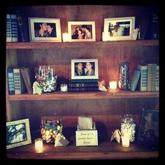 "@Temecula Creek Inn Handcrafted Weddings's photo: ""Books  Candy :) #stonehouseweddings #decor#weddings"""
