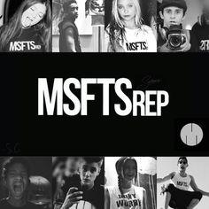 MSFTS Rep