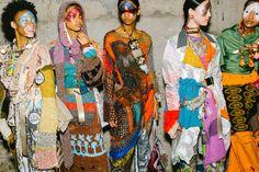 Fashion East