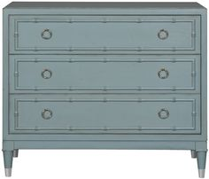 Vanguard Furniture: CC03F McKinney Side Table