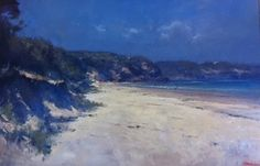 NOELS GALLERY,John Bredl- Artist-Sorrento Fine Art