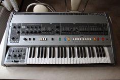 Teisco SX-400